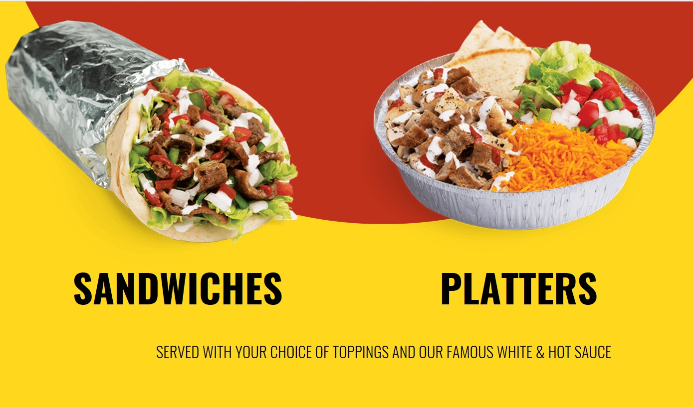 Makan Gratis Di The Halal Guys Indonesia