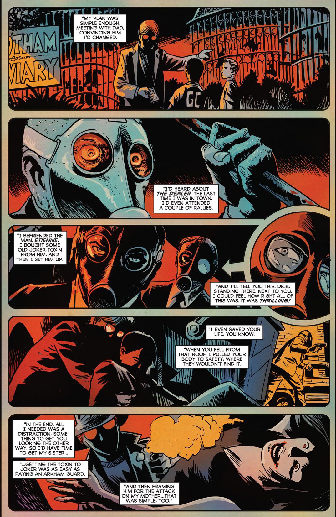 Detective Comics (1937) 881 Page 14