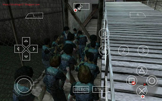 Download Game The Wariorrs Mod