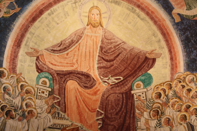Yesus Kristus Tuhan 2017-1
