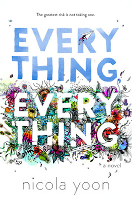 Everything, Everything Book Review