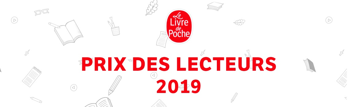 Jury Prix Des Lecteurs Livre De Poche 2019 Happy Manda
