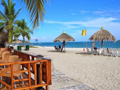 Playa Blanca, Hotel Royal Decameron Resort Panamá, round the world, La vuelta al mundo de Asun y Ricardo, mundoporlibre.com