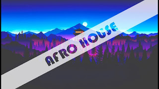 afro house 2018 as melhores
