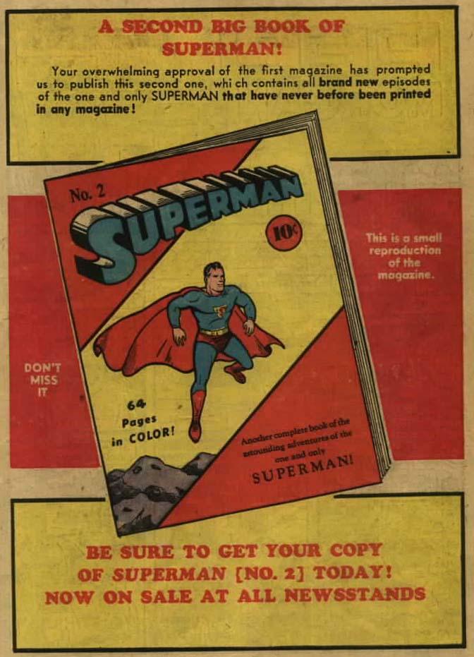 Action Comics (1938) 17 Page 16