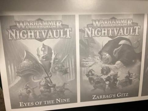 Eyes of the Nine - Zarbag's Gitz