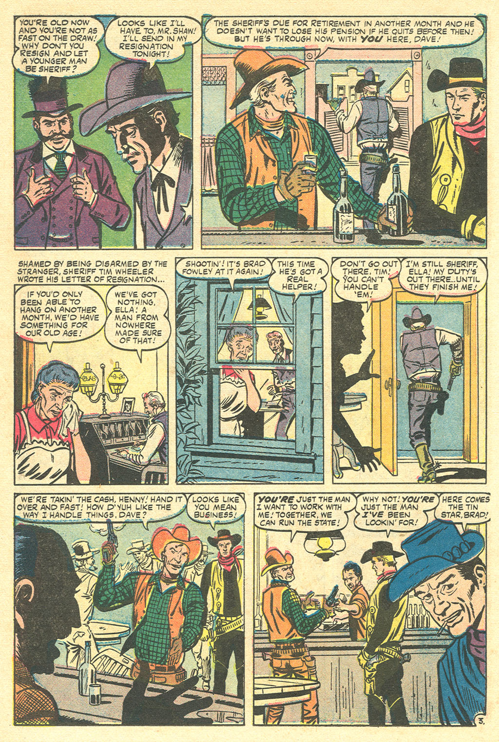 The Rawhide Kid (1955) issue 5 - Page 22