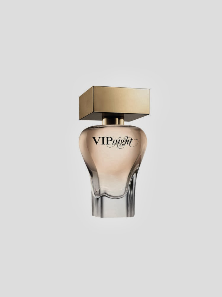 Vip Night Oriflame Parfum Si Inspiratie De Iarna Beautybarometer