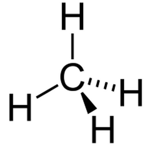 Rumus Kimia Alkana