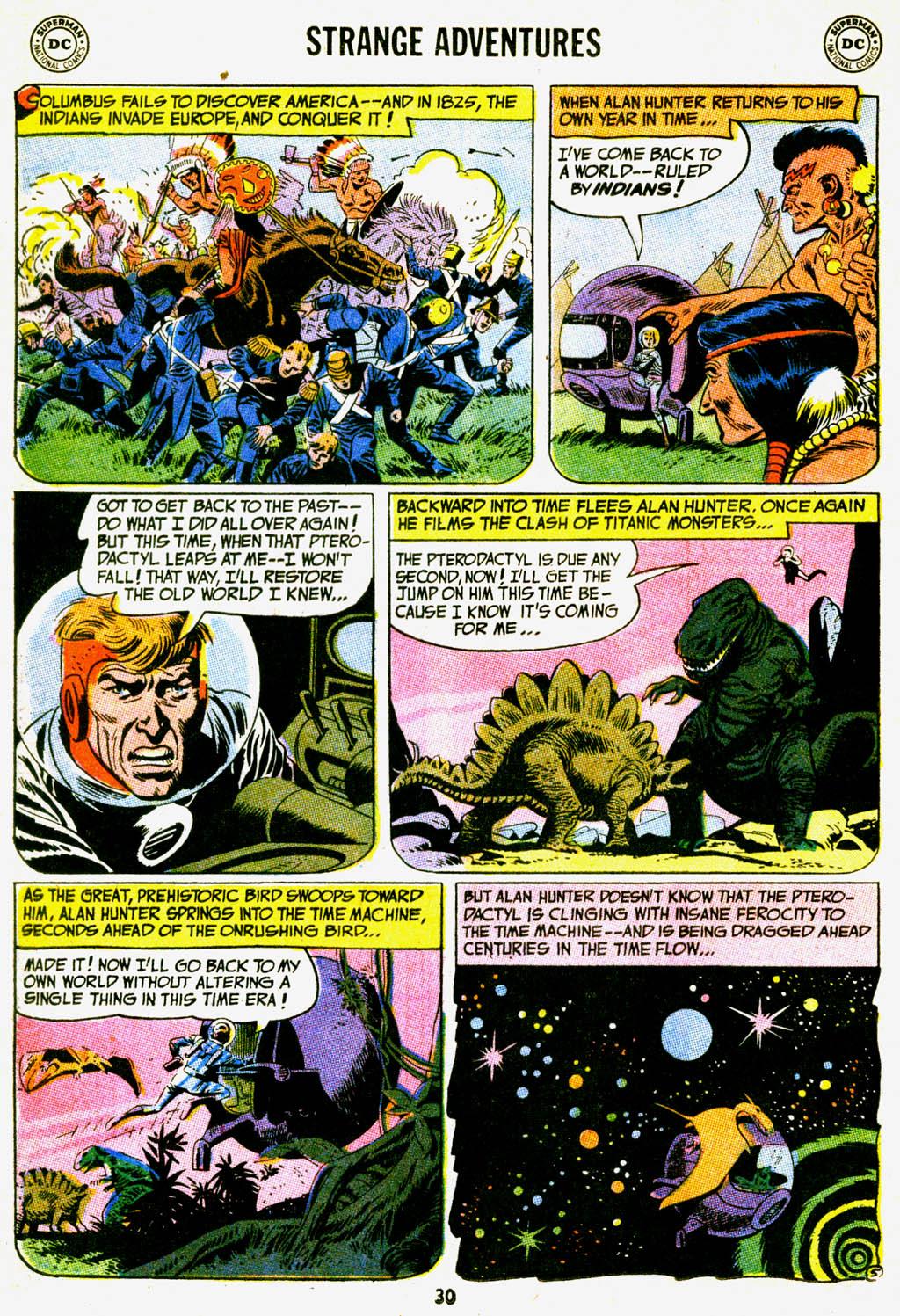 Strange Adventures (1950) issue 227 - Page 32