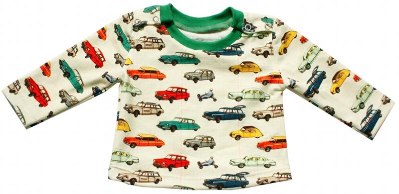 Downloaden schnittmuster kostenlos baby shirt Schnittmuster baby