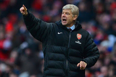 Image result for Arsene Wenger breaks Premier League Record