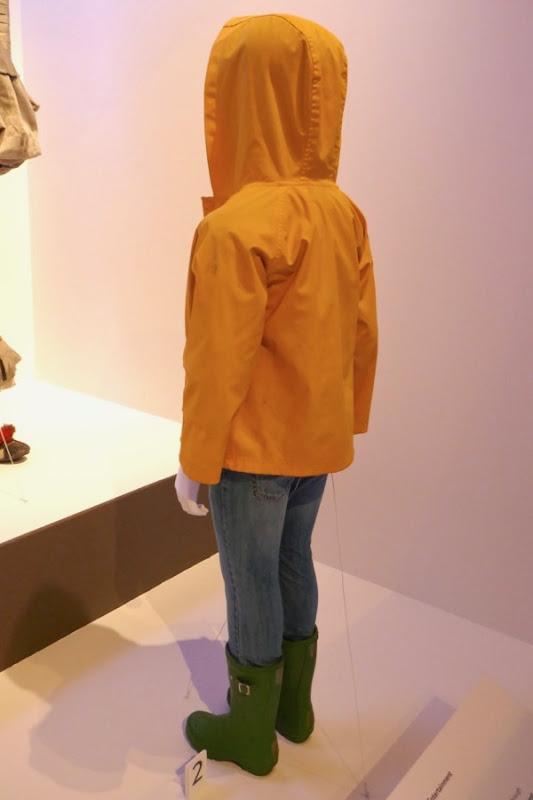 Georgie Denbrough IT Movie costume