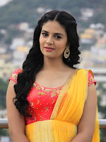 Sree Mukhi Photo Gallery-cover-photo