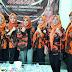 Aklamasi, Heti Friskatati Jadi Ketua MPC Srikandi Bandarlampung