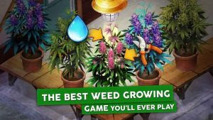 Hempire Weed Growing Game Mod
