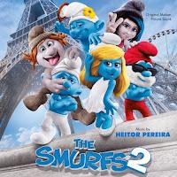 The Smurfs 2 Score