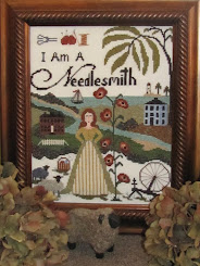 I Am A Needlesmith