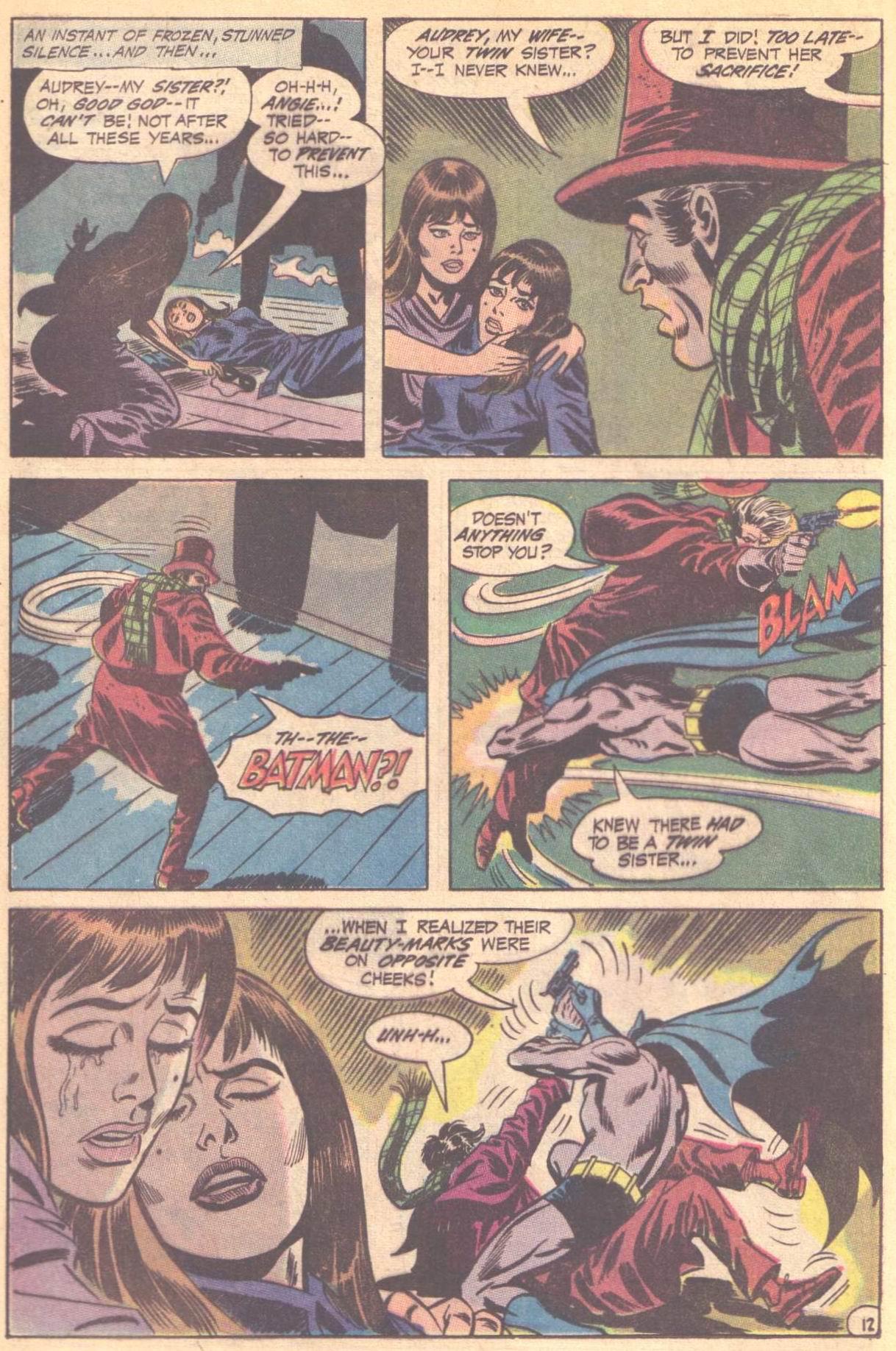Detective Comics (1937) 403 Page 15