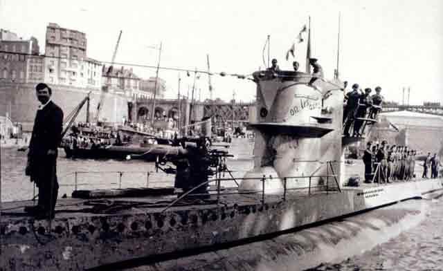 U-204 19 October 1941 worldwartwo.filminspector.com
