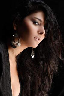غادة جريشة (Ghada Grisha)، ممثلة مصرية