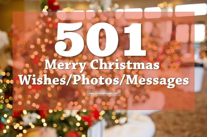 Best Merry Christmas Wishes Photos Cards Messages SMS