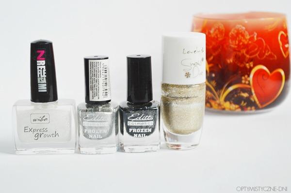 20 lakierów idealnych na święta - DELISHE | Beauty blog dla