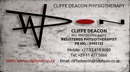Cliffe Deacon Physiotherapy