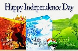 Happy Independence Day WhatsApp images and status in HD free download
