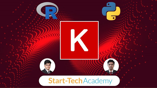 [100% Free Course] Deep Learning with Keras and Tensorflow in Python and R