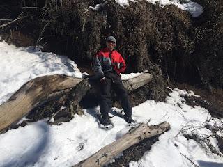 Passeio Refugio Roca Negra em Bariloche