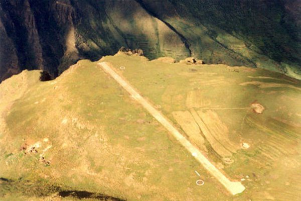 Bandara Matekane, Lesotho