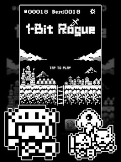 1-Bit Rogue Apk v1.3 (Mod Money/Unlocked)