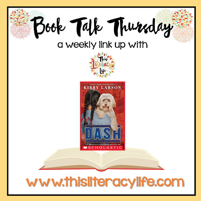 Pearl Harbor changed our world, especially for Japanese Americans. When Mitsi must leave her dog Dash behind, she learns important lessons about love and friendship.