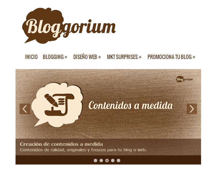 Promociona tus posts desde tu blog