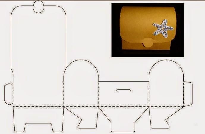 Caja baúl
