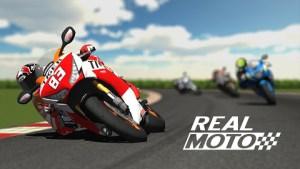 Real Moto MOD APK Unlimited Money 1.0.216