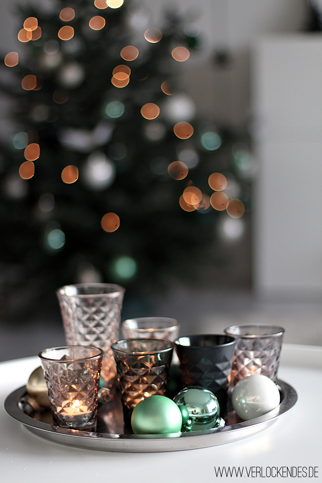 verlockendes weihnachten bei uns und last minute weihnachtsparfait mit souffl. Black Bedroom Furniture Sets. Home Design Ideas