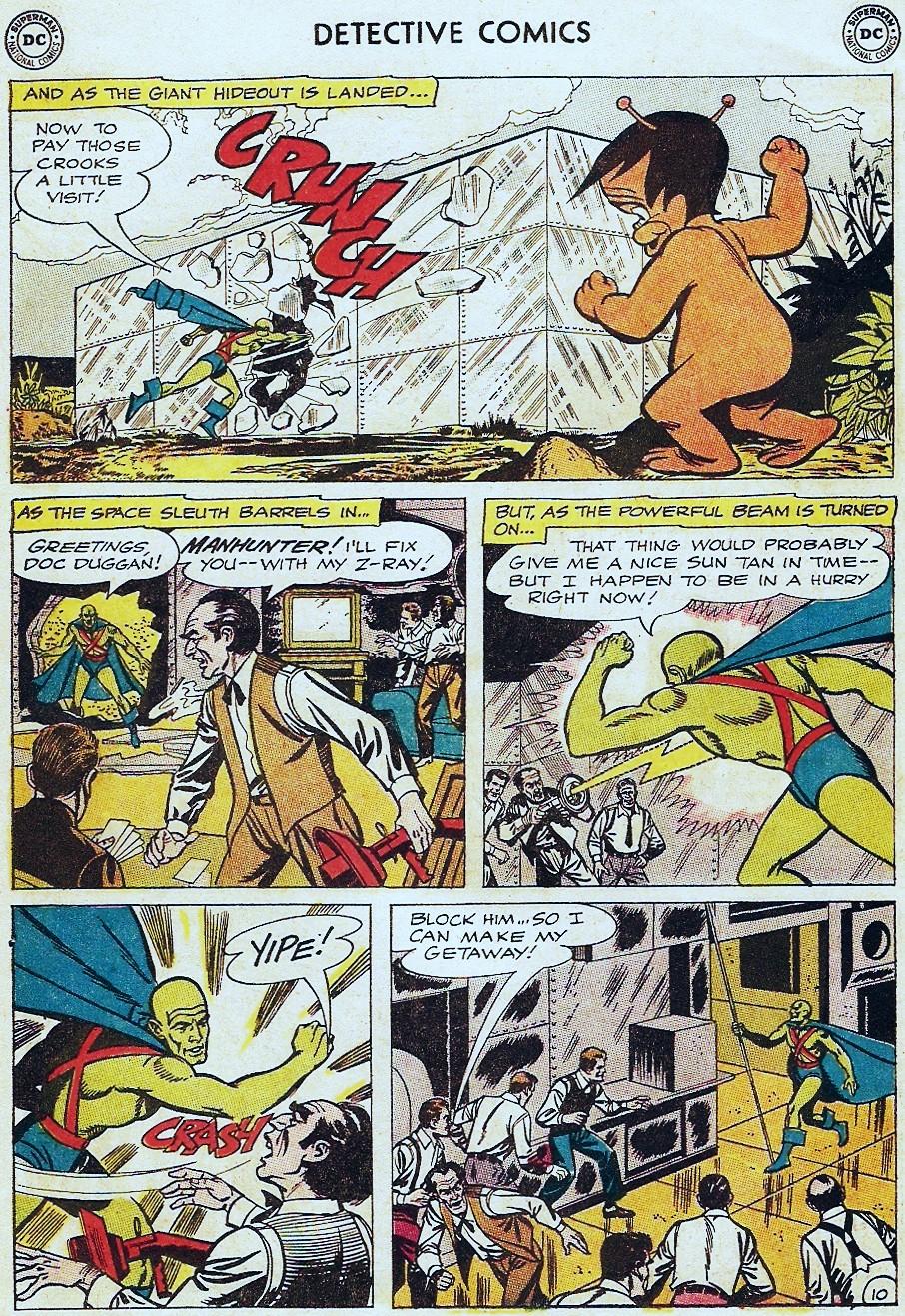 Detective Comics (1937) 312 Page 30