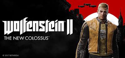 Wolfenstein 2 The New Colossus Free Download