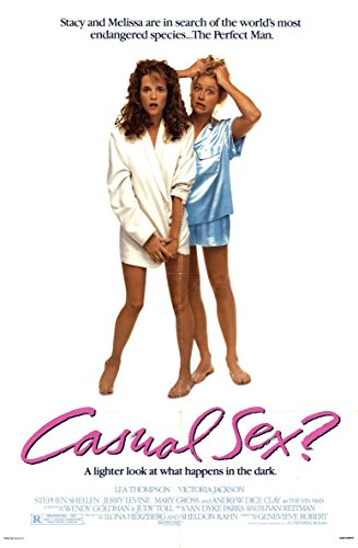 Casual Sex? (1988)