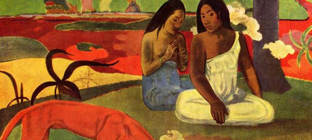 Gauguin y la innovación disruptiva
