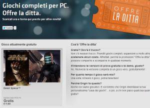 siti per scaricare videogiochi