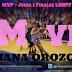 MVPs: Diana Orozco es la MÁS VALIOSA del primer partido de Finales LNBPF