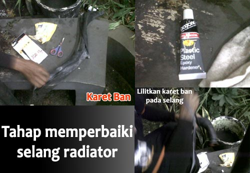 cara-perbaikan-selangradiator