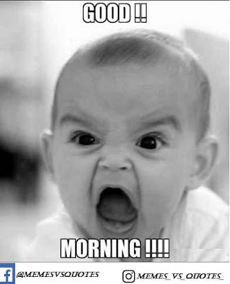 Angry Morning