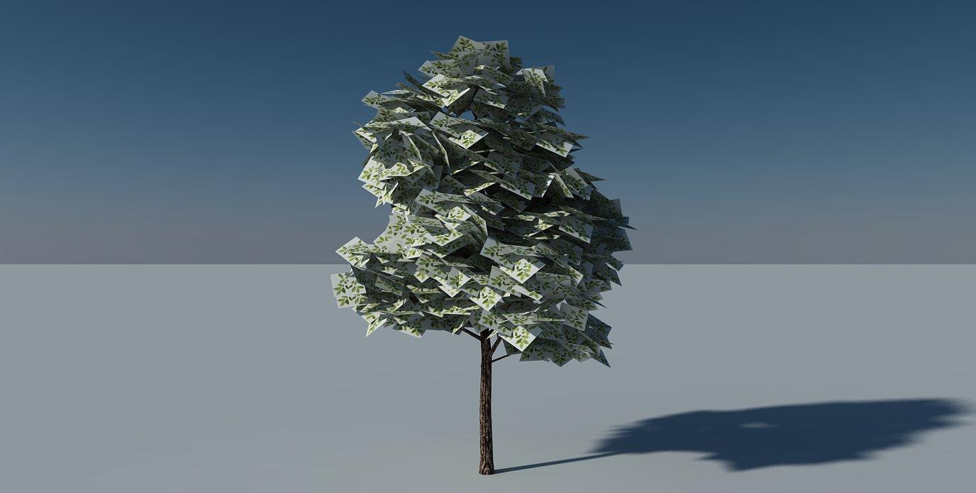 nomeradona    : Tutorial: Making the Smart Tree Smarter