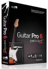 Guitar pro 6 gratis