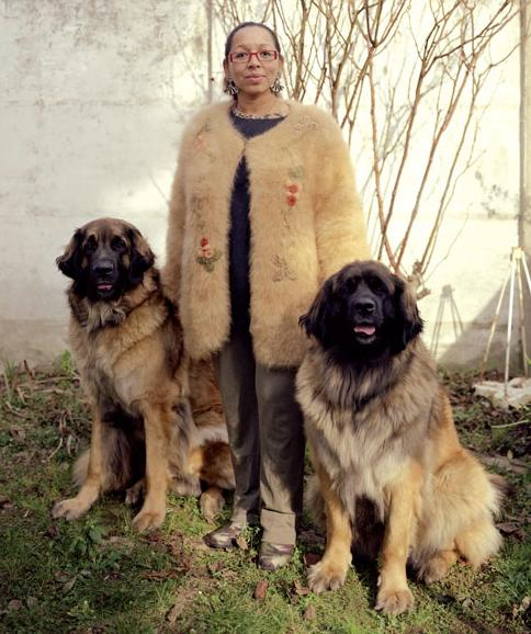 Unusual Designs and Products Created with Hair (15) 4
