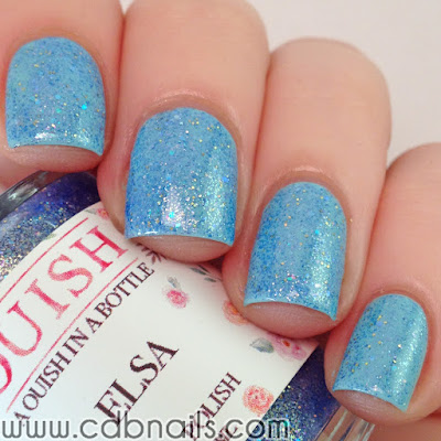 Ouish Boutique-Elsa